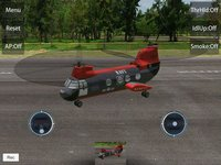 Absolute RC Heli Simulator screenshot, image №928341 - RAWG