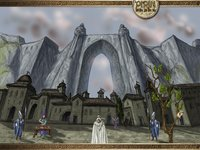Eselmir and the five magical gifts screenshot, image №642332 - RAWG