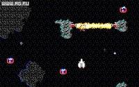 Cкриншот Slordax: The Unknown Enemy, изображение № 337023 - RAWG