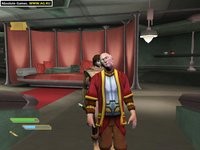 Cкриншот Дюна, изображение № 289522 - RAWG