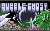 Bubble Ghost screenshot, image №744014 - RAWG