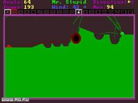 Cкриншот Tank Wars, изображение № 345634 - RAWG
