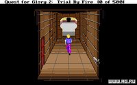 Cкриншот Quest for Glory 2: Trial by Fire, изображение № 290389 - RAWG