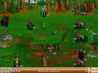 Heroes of Might and Magic 2: The Succession Wars screenshot, image №335315 - RAWG