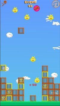 Cкриншот Free_Birds, изображение № 1941820 - RAWG