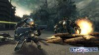 Cкриншот Stormrise, изображение № 500430 - RAWG