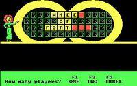 Cкриншот Wheel of Fortune (Old), изображение № 738629 - RAWG