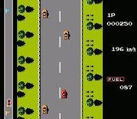 Road Fighter screenshot, image №342721 - RAWG