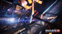 Cкриншот Mass Effect 3: Citadel, изображение № 606911 - RAWG