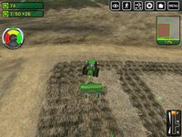 Cкриншот John Deere: Drive Green, изображение № 520951 - RAWG