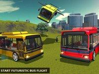 Cкриншот City Bus High Flying Simulator, изображение № 1802155 - RAWG