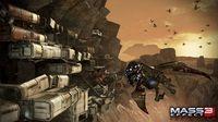 Cкриншот Mass Effect 3: Левиафан, изображение № 598246 - RAWG