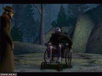Cкриншот Discworld Noir, изображение № 291002 - RAWG