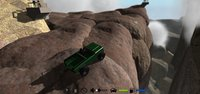 Ultimate Rock Crawler screenshot, image №193819 - RAWG