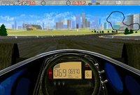 Cкриншот Al Unser, Jr. Arcade Racing, изображение № 343309 - RAWG