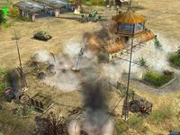 Cкриншот В тылу врага, изображение № 185690 - RAWG