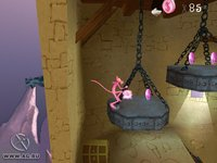 Cкриншот Pink Panther: Pinkadelic Pursuit, изображение № 346851 - RAWG