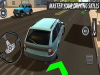 Cкриншот Real Driving City Sim, изображение № 1835552 - RAWG