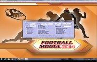 Football Mogul 2014 screenshot, image №205490 - RAWG
