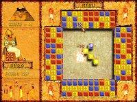 Cкриншот Brickshooter Egypt, изображение № 567053 - RAWG