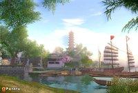 Cкриншот Легенды кунг фу: Меч горы Хуашань, изображение № 565379 - RAWG