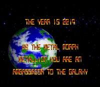 Metal Morph screenshot, image №762192 - RAWG