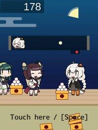 Cкриншот おつきみあかり - Akari Moon, изображение № 2572902 - RAWG