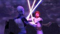Star Wars The Clone Wars: Lightsaber Duels screenshot, image №250358 - RAWG