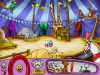 Cкриншот Бип-Бип выступает в цирке, изображение № 176951 - RAWG
