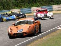 Cкриншот ToCA Race Driver 3, изображение № 422636 - RAWG