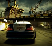 Cкриншот Need For Speed: Most Wanted, изображение № 806615 - RAWG