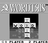 Cкриншот Wordtris, изображение № 752310 - RAWG