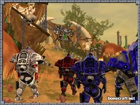 Cкриншот BoneCraft, изображение № 589328 - RAWG