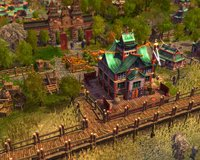 Cкриншот 1701 A.D.: The Sunken Dragon, изображение № 472827 - RAWG