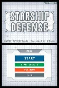 Cкриншот Starship Defense, изображение № 783455 - RAWG