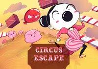 Cкриншот CIRCUS ESCAPE (Rapaz_Games), изображение № 2679294 - RAWG