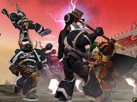 Cкриншот Warhammer 40,000: Dawn of War, изображение № 386401 - RAWG
