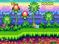 Cкриншот SEGA Mega Drive Classic Collection Volume 2, изображение № 571820 - RAWG