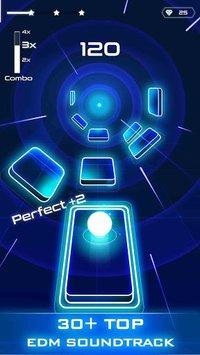 Cкриншот Magic Twist: Twister Music Ball Game, изображение № 2071172 - RAWG