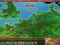 Cкриншот Европа. Древний Рим, изображение № 478309 - RAWG