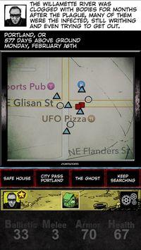 Cкриншот Survivor Z, изображение № 36115 - RAWG