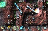 Cкриншот Sentinel: Mars Defense, изображение № 54900 - RAWG