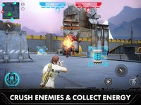 Cкриншот Last Battleground: Mech, изображение № 1475229 - RAWG