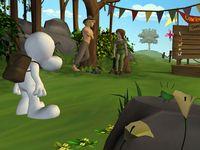 Cкриншот Семейка Боун: Глава 2 - Большие коровьи бега, изображение № 175347 - RAWG