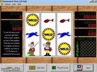 Cкриншот Animated Slots '95, изображение № 339243 - RAWG