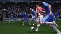 Cкриншот FIFA 11, изображение № 554150 - RAWG
