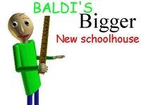 Cкриншот Baldis bigger new school beta 1, изображение № 2368729 - RAWG