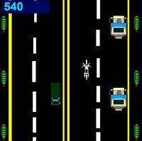 Cкриншот Spyhatter: Psycho Bikers, изображение № 2384296 - RAWG