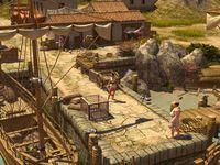Cкриншот Titan Quest, изображение № 427592 - RAWG