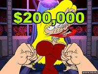 Cкриншот Who Wants to Beat Up a Millionaire, изображение № 333961 - RAWG
